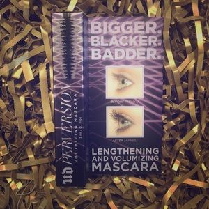 Urban Decay Perversion Volumizing Mascara